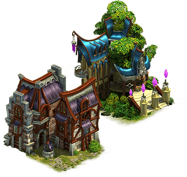 Forge of empires login